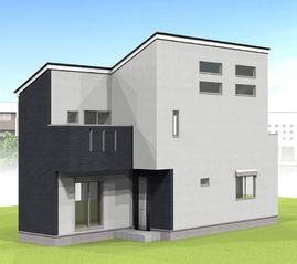 【新築戸建】神奈川県相模原市中央区氷川町 画像1