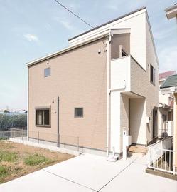 【新築戸建】神奈川県海老名市門沢橋 画像1