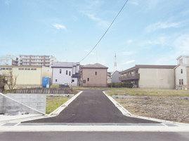 【宅地分譲】神奈川県海老名市中野 画像1