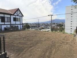 【売地】神奈川県座間市立野台 画像1