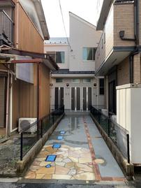 【新築戸建】神奈川県海老名市東柏ケ谷 画像1
