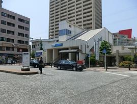 小田急相模原駅