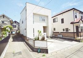 【中古戸建】神奈川県大和市南林間 画像1