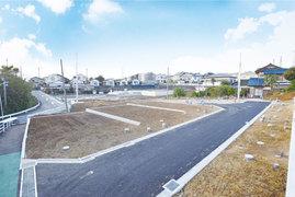 【宅地分譲】神奈川県海老名市浜田町 画像1