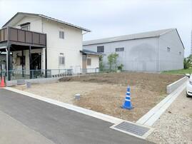 【売地】神奈川県高座郡寒川町宮山 画像1